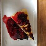 Bilde fra Port Charlotte Hotel Restaurant