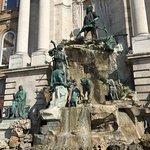 Matthias Fountain Foto