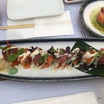 Bild från Umi sushi bar