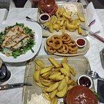 Bild från Alkionis Sports Bar & Grill