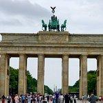 Foto de Portão de Brandemburgo