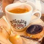 Bild från Cafe Varenne
