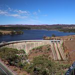 Fotografia lokality Myponga Reservoir Lookout