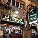 Billede af La Posada