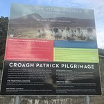 Croagh Patrick照片