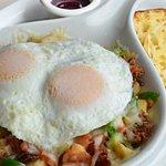 Egg Harbor Cafe照片