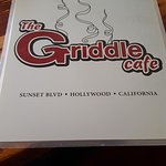 Photo of The Griddle Cafe