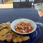 Foto de Godfrey's Seaside Grill