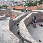 Photo of Ankara Castle