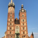 Photo of Krakow Free Walkative Tour