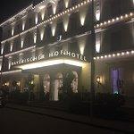 Bilde fra Hotel Bayerischer Hof