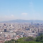 Photo of Teleferic de Montjuic