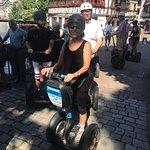 صورة فوتوغرافية لـ Mobilboard Strasbourg Segway Tours