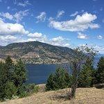 Knox Mountain Park照片