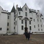 Photo de Blair Castle and Hercules Gardens