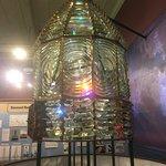 Bild från Marquette Maritime Museum