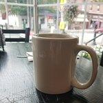Classic Coffee Mug at Aiello's