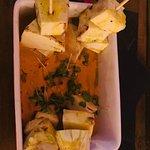 Oliveira Organic Vegetarian Kitchen Fotografie
