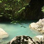 Nydri Waterfalls Foto