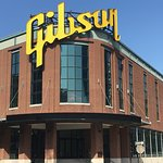 Foto de Gibson Factory