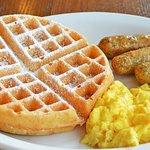 Waffle Combo