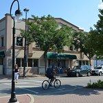Naperville Egg Harbor Cafe