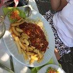 Bilde fra Filippas Gastronomy