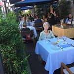 Foto de Blue Water Cafe