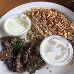 Foto de Aladdin's Eatery