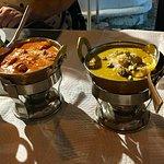 Zdjęcie Indian Hut Restaurant