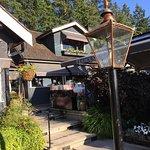 Teahouse in Stanley Parkの写真