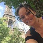 艾菲爾鐵塔照片