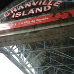 Foto de Granville Island
