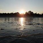 Фотография Ferry Beach State Park
