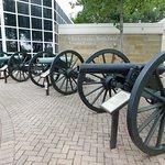 Foto van Chickamauga and Chattanooga National Military Park