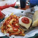 Фотография Boardwalk Restaurant & Marina