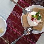 Bild från Juree's Thai Place Restaurant