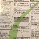 Foto van The Fiddlehead Restaurant and Bar