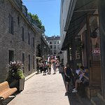 Photo of Old Montreal