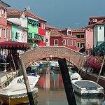 Isola di Burano Photo