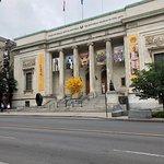 モントリオール美術館の写真