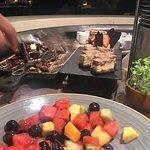 Foto de Citrique Restaurant