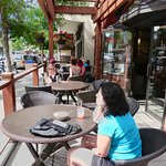 Foto van Good Earth Coffeehouse