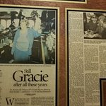Gracie's Sea Hag