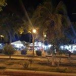 Bilde fra Parque de Los Novios