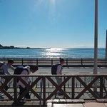 Zushi Beach의 사진