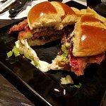 Bild från Red Robin Gourmet Burgers