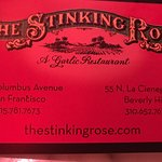 Foto de The Stinking Rose