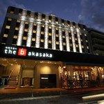 赤坂B酒店