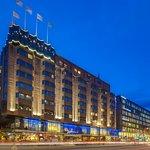 Radisson Blu Royal Viking Hotel, Stockholm